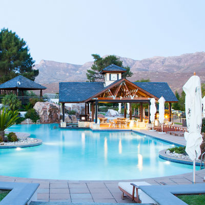 Pearl Valley Hotel Part Of The Award Winning Val De Vie Estate